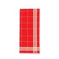 Սպասքի թղթյա ծրարներ Rosso Red