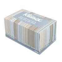 Ձեռքի փափուկ սրբիչներ Kleenex