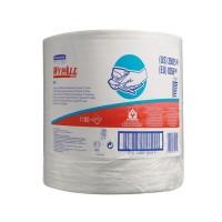Գլանափաթեթով ջնջոցներ WypAll X50 (374մ)
