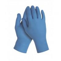 Նիտրիլե ձեռնոցներ Kleenguard G10 Flex կապույտ -S