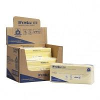 Ջնջոցներ WypAll X50 (դեղին)