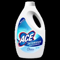 Լվացքի գել Ace Classic