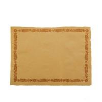 Սպասքի տակ դնելու թղթյա սփռոցներ Carta Cornice