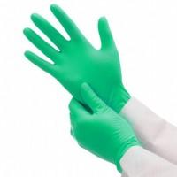 Նիտրիլե ձեռնոցներ KleenGuard G20 Atlantic Green -S