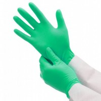 Նիտրիլե ձեռնոցներ KleenGuard G20 Atlantic Green -XL