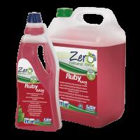 Բնական Հիմքով Մաքրող-Ախտահանող Միջոց Ruby Easy (750 մլ)