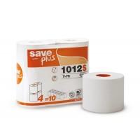 Գլանափաթեթով զուգարանի թուղթ CELTEX Save Plus 4