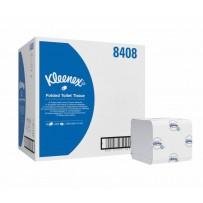 Զուգարանի թուղթ  Kleenex Ultra (լոգոտիպի գծանկարով)