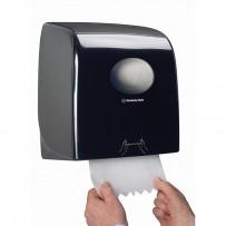 Գլանափաթեթով թղթյա սրբիչների դիսպենսեր -Aquarius SlimRoll