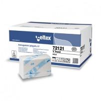 Ծալված թղթյա սրբիչներ CELTEX