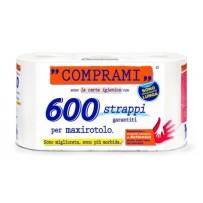 Զուգարանի թուղթ Comprami 6