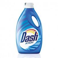 Լվացքի գել Dash Actilift