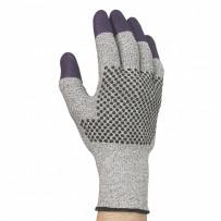 Պաշտպանիչ ձեռնոցներ KleenGuard G60 Purple Nitrile-L