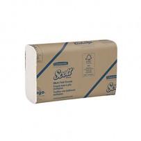 Ծալված թղթյա սրբիչներ SCOTT Multi-Fold