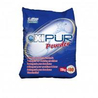 Լվացքի փոշի OXIPUR (15 կգ)