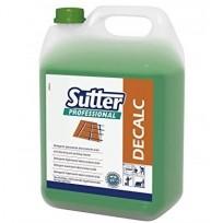 Աղային նստվածք մաքրող հեղուկ DECALC (5 կգ)
